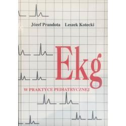 EKG W PRAKTYCE PEDIATRYCZNEJ