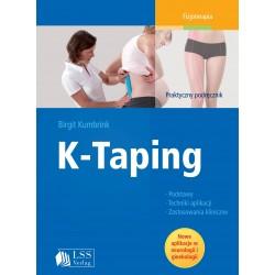 K-Taping. Praktyczny podręcznik