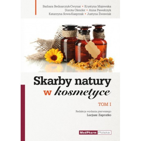 Skarby natury w kosmetyce