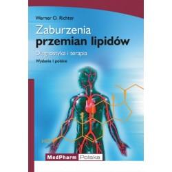 Zaburzenia przemian lipidów