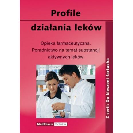 Profile działania leków
