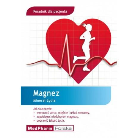 Magnez: minerał życia