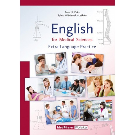 English for Medical Sciences. Extra Language Practice