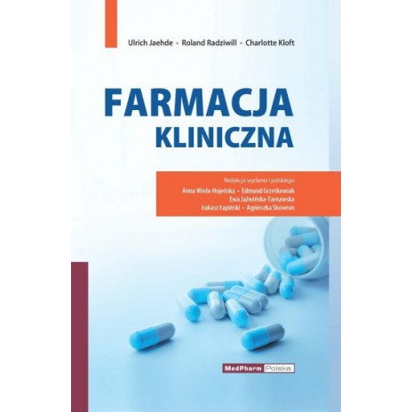 Farmacja kliniczna