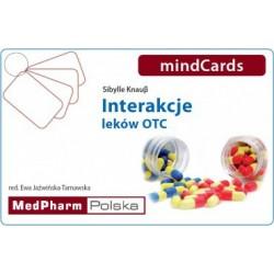 Interakcje leków OTC mindCards