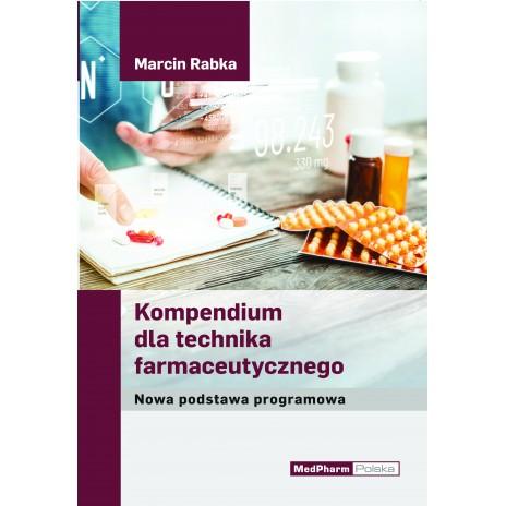 Kompendium dla technika farmaceutycznego