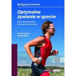 Optymalne żywienie w sporcie. Dieta dostosowana do dyscypliny sportu.