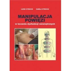 Manipulacja powięzi w leczeniu dysfunkcji wewnętrznych
