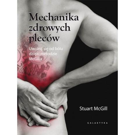 Mechanika zdrowych pleców